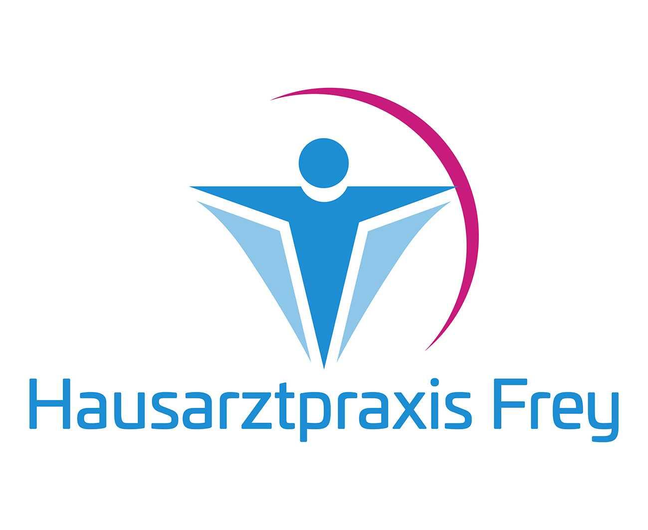 Logo Hausarztpraxis Frey